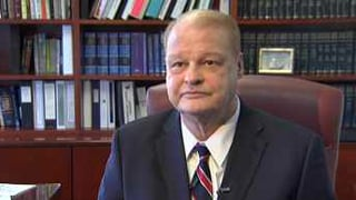 Arizona AG Tom Horne