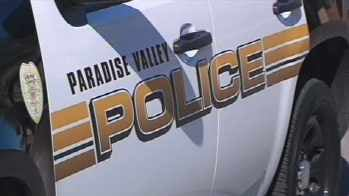 Police stay quiet about Paradise Valley homicide
