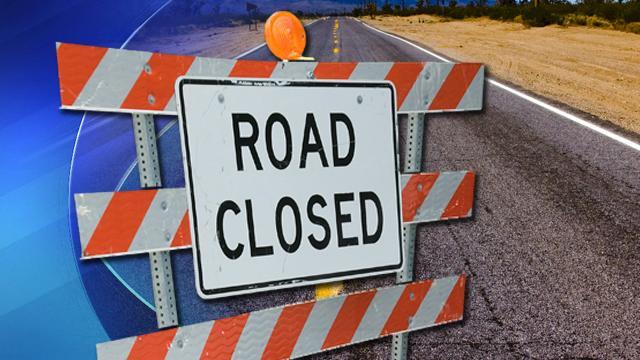 2 die in head-on collision on US 93 north of Wickenburg