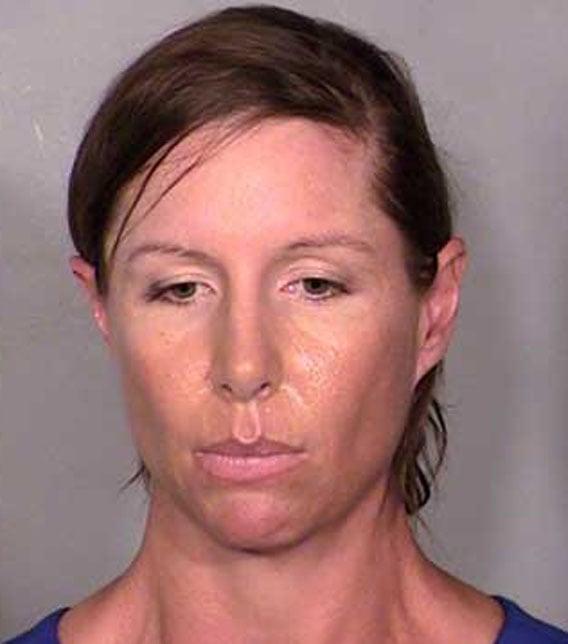 Alison Ernst (Source: Las Vegas Metropolitan Police Department)
