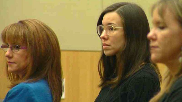Jodi Arias' life spared; hung jury leads to 2nd mistrial - Tucson News ...