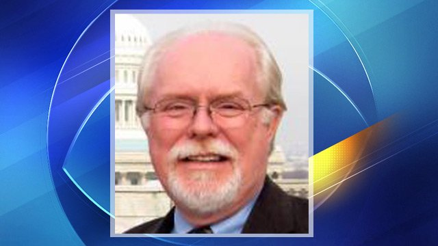 Democratic candidate Ron Barber