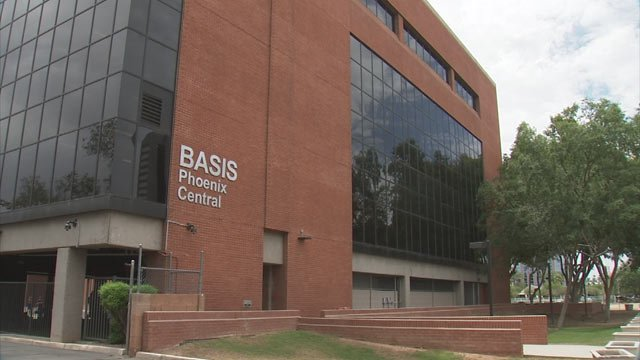 There is a large demand for seats at BASIS desks. There is currently a 7,000-student waiting list for this fall. (Source: CBS 5 News)